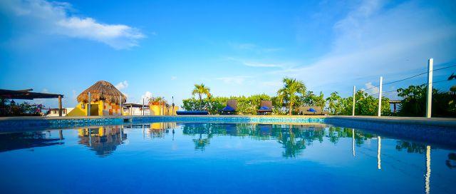 Pet Friendly Hotel Encanto Riviera Playa del Carmen