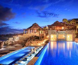 Pet Friendly Hotel Esperanza - An Auberge Resort Cabo San Lucas