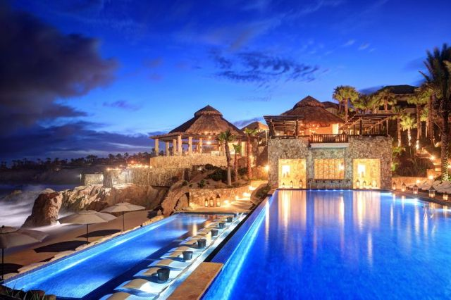 Pet Friendly Hotel Esperanza - An Auberge Resort Cabo San Lucas