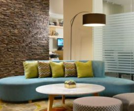 Pet Friendly Hotel Fairfield Inn & Suites Villahermosa