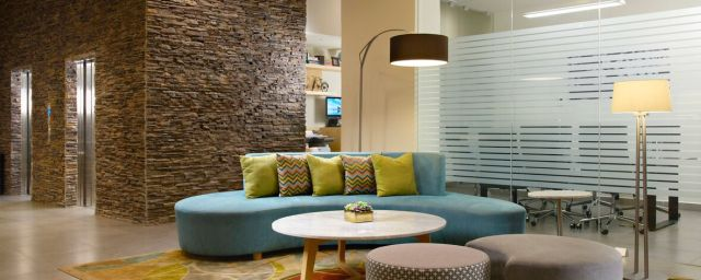 Pet Friendly Hotel Fairfield Inn & Suites Villahermosa