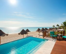 Pet Friendly Hotel Fairmont Mayakoba Playa del Carmen