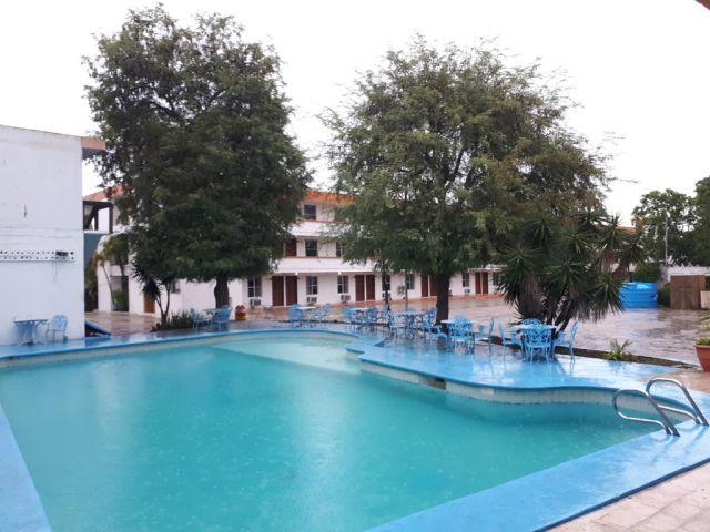 Pet Friendly Hotel Granada Campeche
