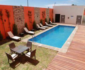 Pet Friendly Hotel Hampton Inn & Suites by Hilton Aguascalientes