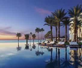 Pet Friendly Hotel Hilton Los Cabos Beach & Golf Resort