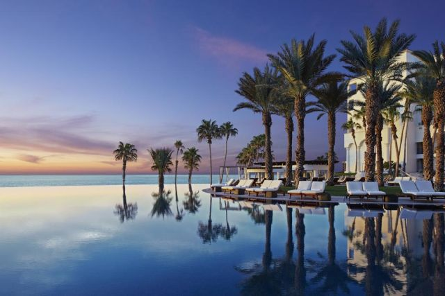 Pet Friendly Hotel Hilton Los Cabos Beach & Golf Resort
