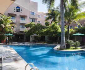Pet Friendly Hotel Holiday Inn Ciudad del Carmen