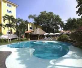 Pet Friendly Hotel Holiday Inn Cuernavaca