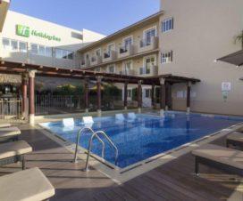 Pet Friendly Hotel Holiday Inn Huatulco