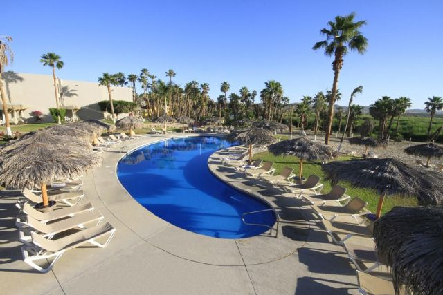 Pet Friendly Hotel Holiday Inn Resort Los Cabos All Inclusive