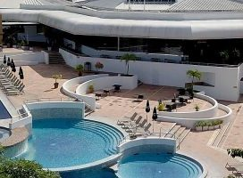 Pet Friendly Hotel Holiday Inn Villahermosa Aeropuerto