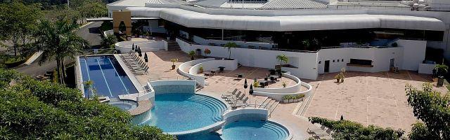 Pet Friendly Hotel Holiday Inn Villahermosa Aeropuerto