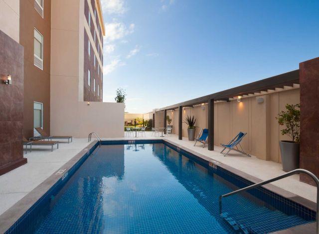 Pet Friendly Hotel Homewood Suites by Hilton Querétaro