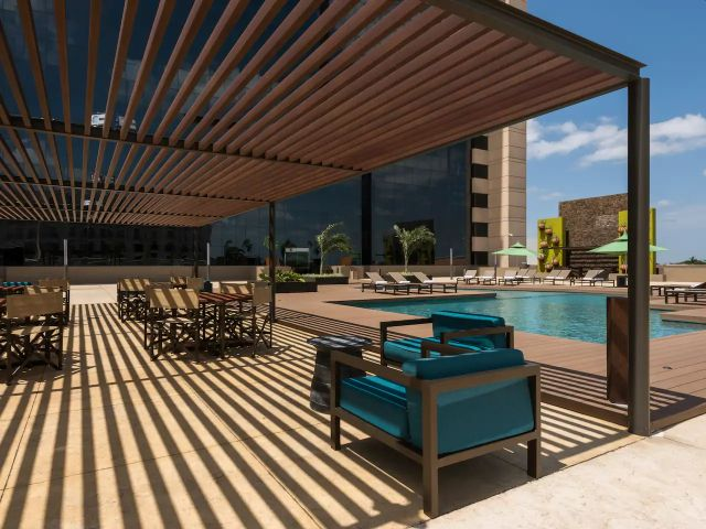 Pet Friendly Hotel Hyatt Regency Mérida