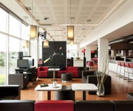 Pet Friendly Hotel Ibis Aguascalientes Norte