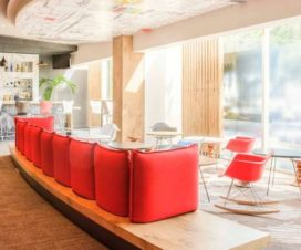 Pet Friendly Hotel Ibis Guadalajara Expo