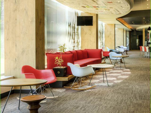 Pet Friendly Hotel Ibis México Perinorte