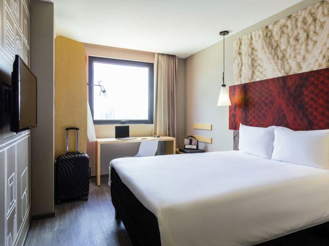 Pet Friendly Hotel Ibis Tijuana Zona Rio