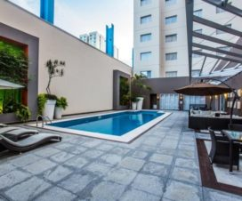 Pet Friendly Hotel Índigo Veracruz Boca del Río