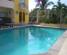 Pet Friendly Hotel Kootznoowoo Puerto Escondido