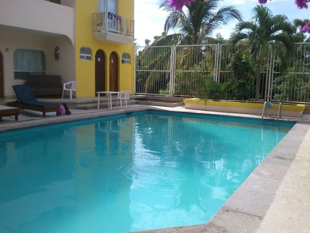 Pet Friendly Hotel Kootznoowoo Puerto Escondido