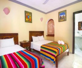Pet Friendly Hotel Koox Playa en Playa del Carmen