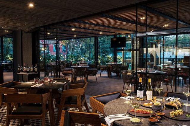 Pet Friendly Hotel Krystal Grand Suites Ciudad de México