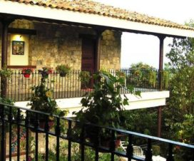 Pet Friendly Hotel La Casona de Don Porfirio Jonotla