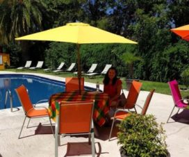 Pet Friendly Hotel La Gloria de Calvillo Aguascalientes