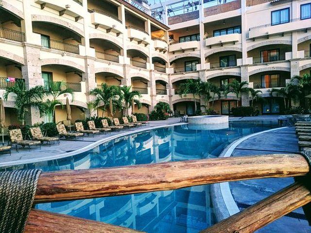Pet Friendly Hotel La Misión Loreto