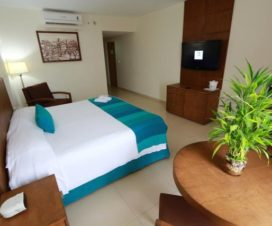 Pet Friendly Hotel La Venta Inn Villahermosa