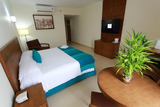 Pet Friendly Hotel La Venta Inn Villahermosa