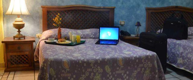Pet Friendly Hotel Las Fuentes Los Mochis Sinaloa