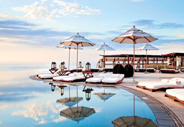 Pet Friendly Hotel Las Ventanas al Paraíso A Rosewood Resort