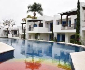 Pet Friendly Hotel Le Marais Cuernavaca
