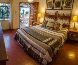 Pet Friendly Hotel Los Arcos Taxco
