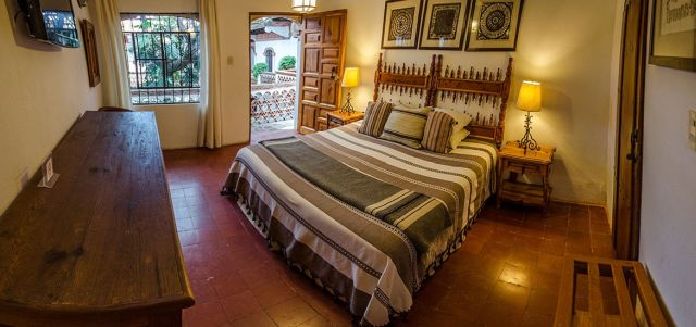 Pet Friendly Hotel Los Arcos Taxco