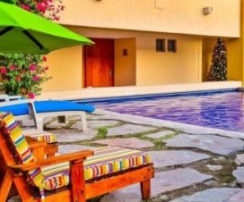 Pet Friendly Hotel Los Patios Cabo San Lucas