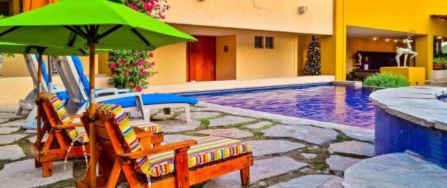 Pet Friendly Hotel Los Patios Cabo San Lucas