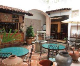 Pet Friendly Hotel María Mixteca Huatulco