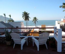 Pet Friendly Hotel Mariana Beach Mazatlán