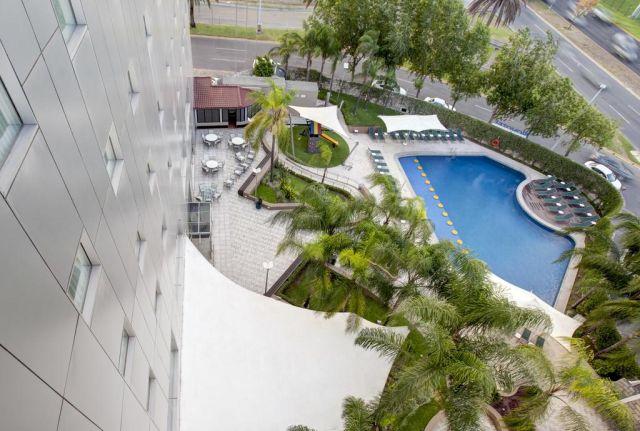 Pet Friendly Hotel Novotel Monterrey Valle San Pedro Garza García