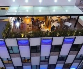 Pet Friendly Hotel Nube Puebla