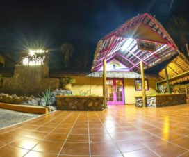Pet Friendly Hotel Oasis Loreto