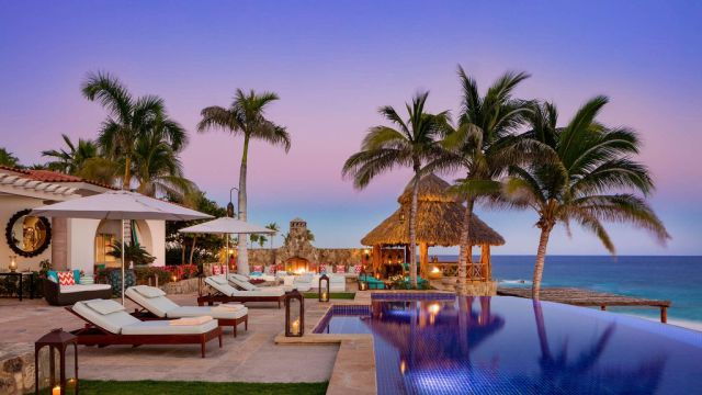 Pet Friendly Hotel One&Only Palmilla San José del Cabo