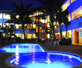 Pet Friendly Hotel Palapa Palace Tuxtla Gutiérrez