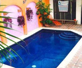 Pet Friendly Hotel Pargos Puerto Escondido