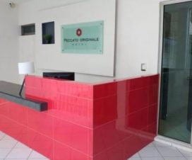 Pet Friendly Hotel Peccato Originale Tuxtla Gutiérrez