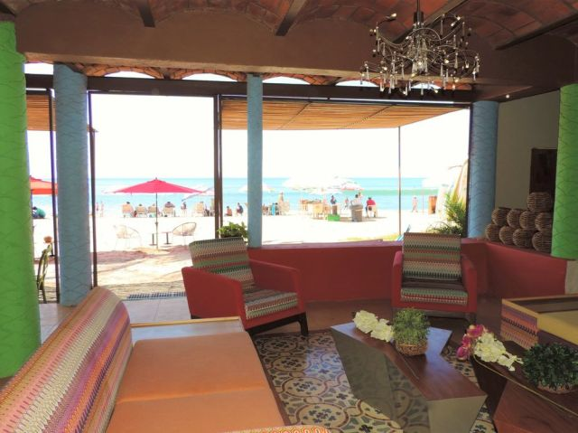 Pet Friendly Hotel Peix Sayulita Beach & Surf
