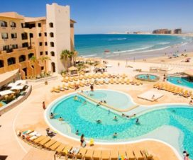 Pet Friendly Hotel Peñasco del Sol México Puerto Peñasco